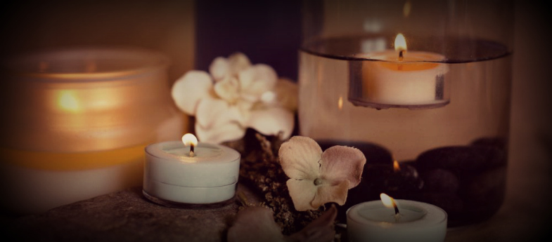 Candles for Aromatherapy