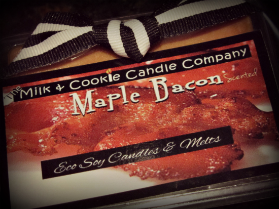 Maple Bacon Wax Melts