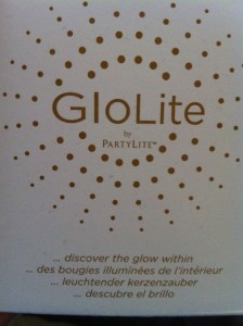 GloLite by PartyLite