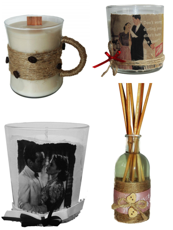 Beautterra Candles & Gifts