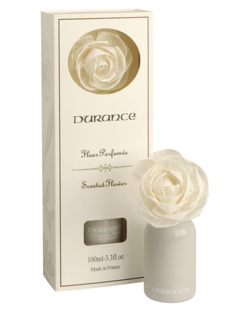 Durance Jasmine Scented Flower Diffuser