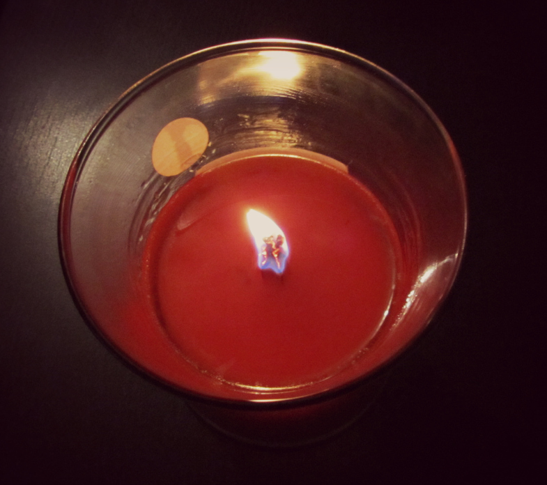 Woodwick Dreamsicle Daydream Candle Review from Love Aroma