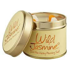 lily-flame wild jasmine