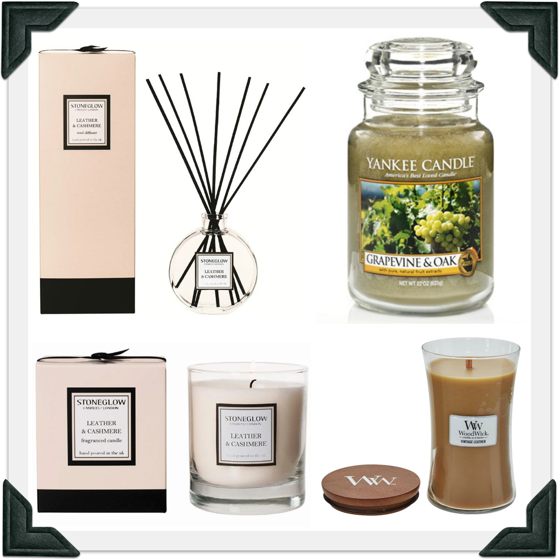 Father's Day Gifts & Candles from Love Aroma 1