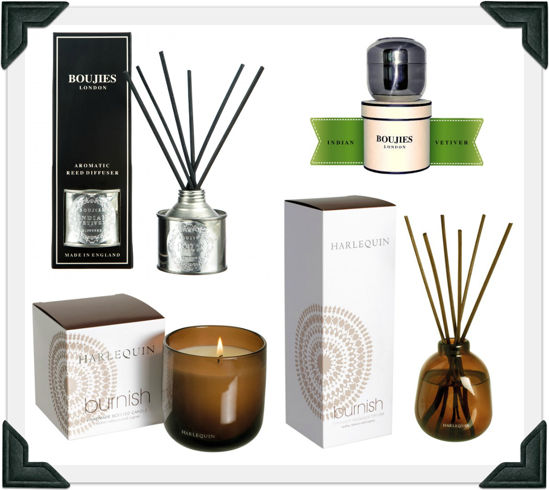 Father's Day Gifts & Candles from Love Aroma 2