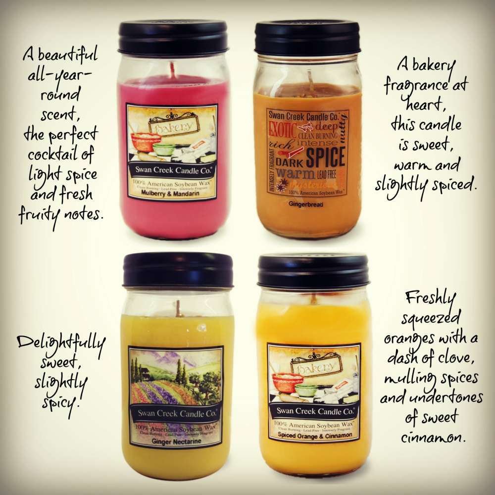 Swan Creek Candles Discount Code