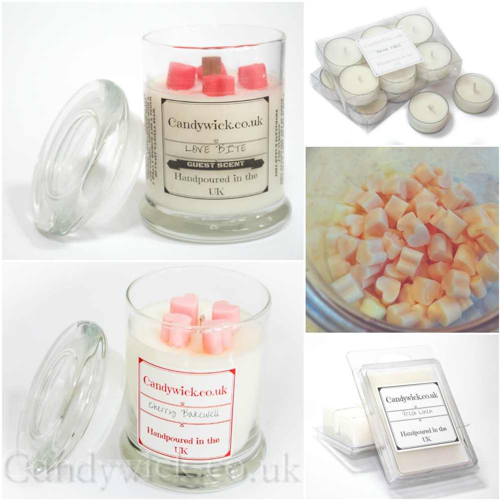 Candywick Products