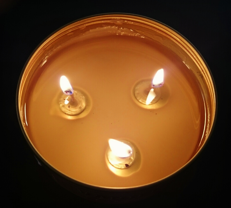 Makers of Wax Goods Vanilla Coffee Candle Review 2