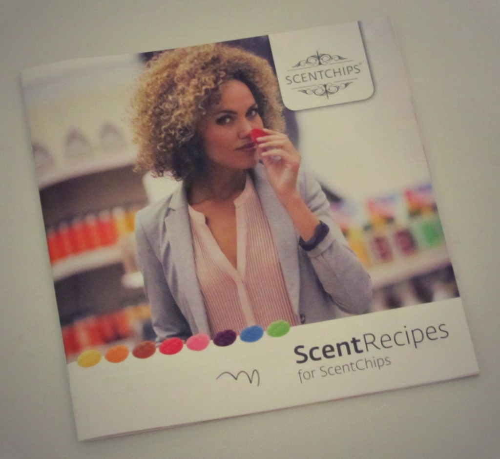 Scentchips Review