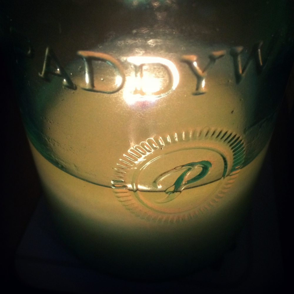 Paddywax Relish Ocean Tide & Sea Salt Candle Review 2