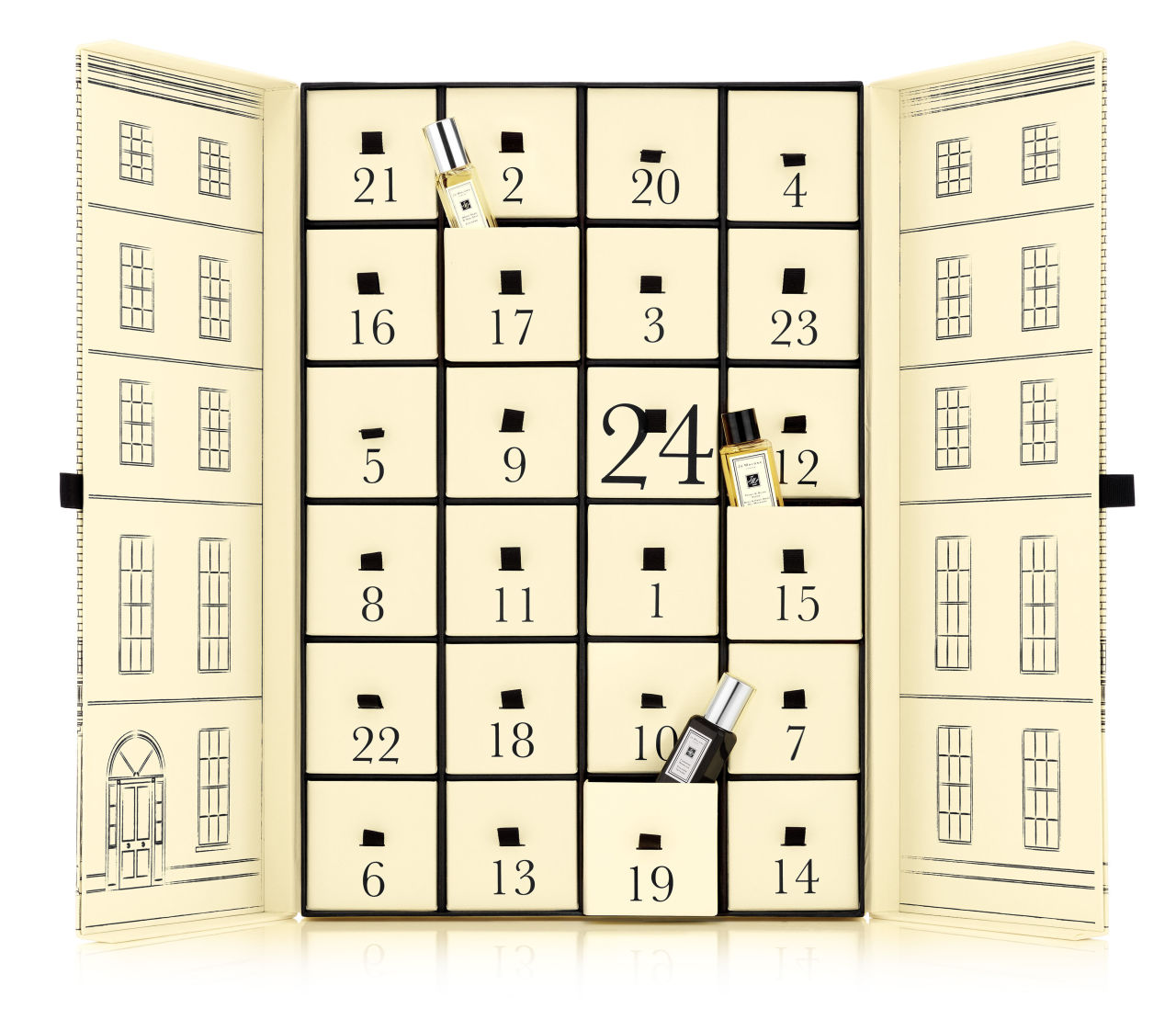 Home fragrance advent calendars for 2015 vanilla lime jo malone advent calendar 2015 solutioingenieria Gallery