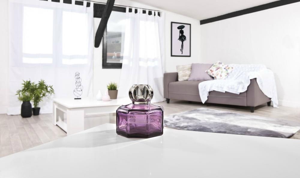Lampe Berger Secret Gift Set - Violet