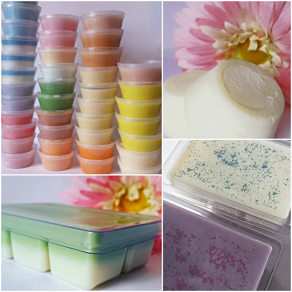 Secret Scents Wax Melts