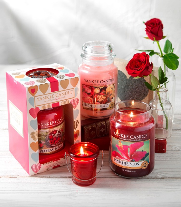 Valentine's Day Gifts from Love Aroma