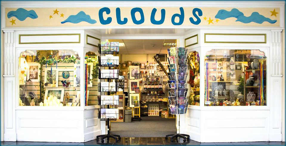 Clouds Store