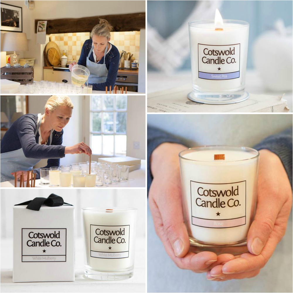Cotswold Candle Company