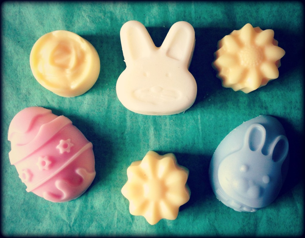 Easter Wax Melts
