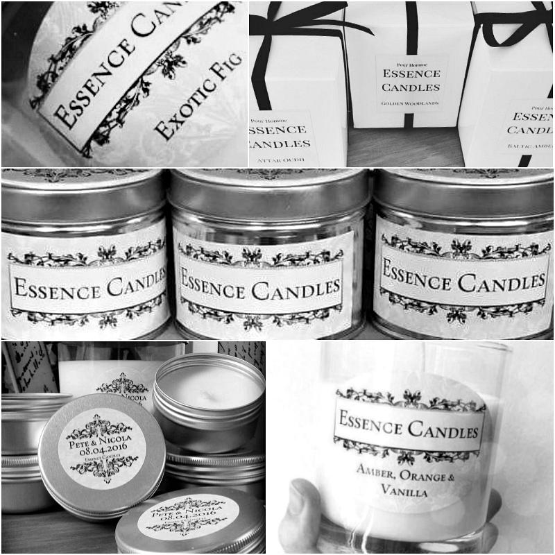 Essence Candles