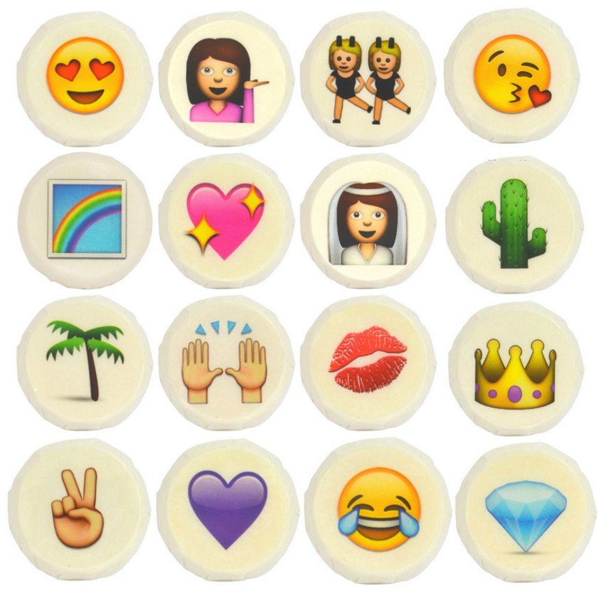 New Emoji Scent Melts From Flamingo Candles