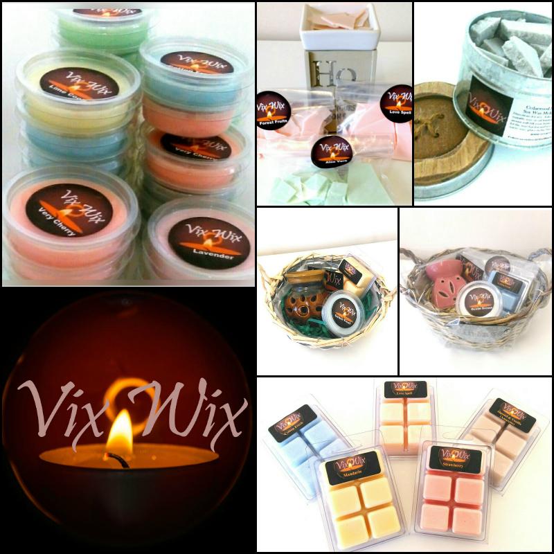 Vix Wix