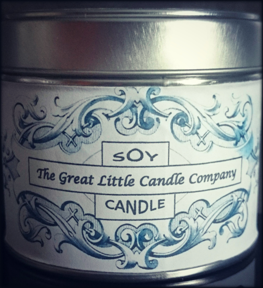 The Great Little Candle Company