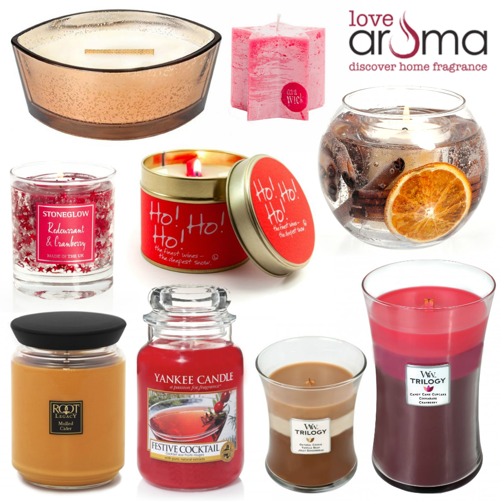 festive fragrances christmas gift ideas from love aroma